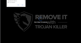 How to remove Upzis.com Show notifications