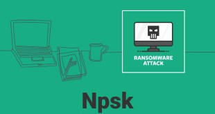 Remove Npsk Virus Ransomware (+File Recovery)