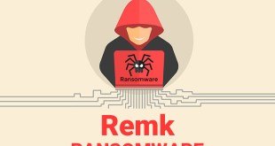 Remove Remk Virus Ransomware (+File Recovery)