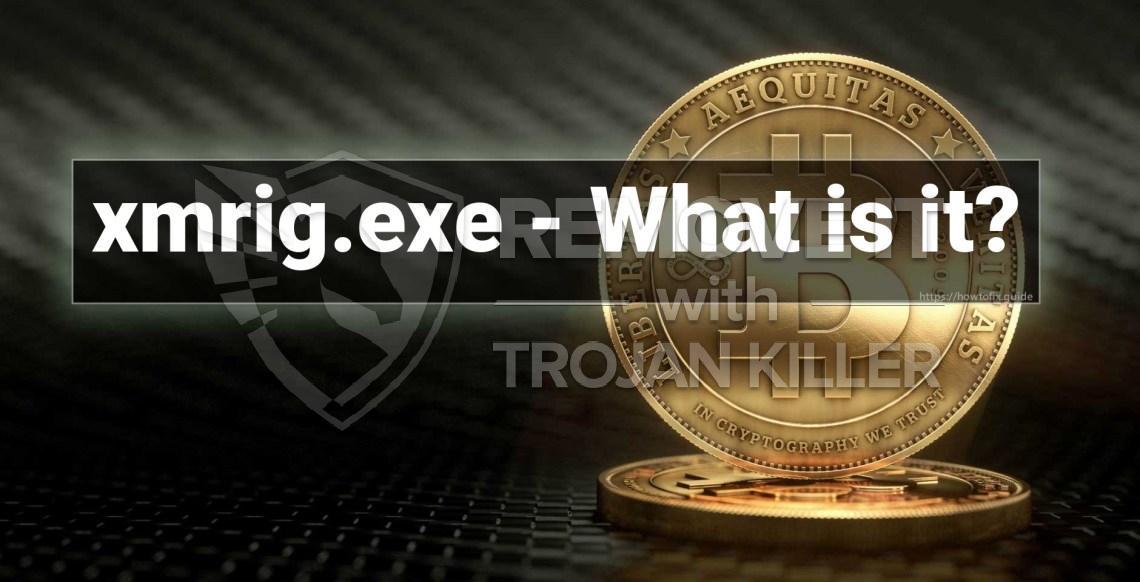 What is Miner.XMRig?