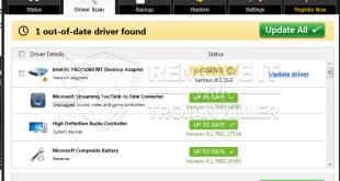 Herramienta de optimización falsa de Advanced Driver Updater (guía de eliminación).