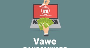 Remove Vawe Virus Ransomware (+File Recovery)