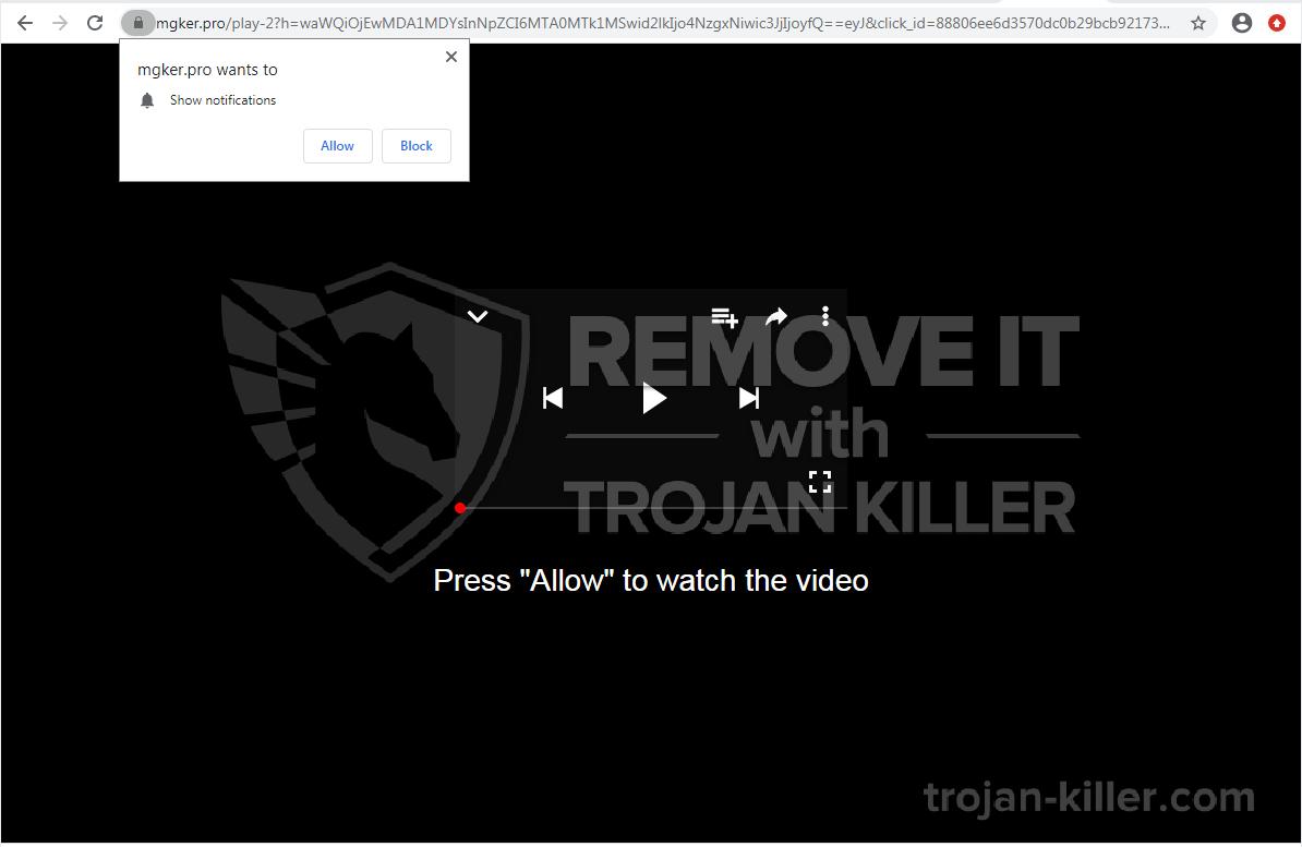 vírus mgker.pro