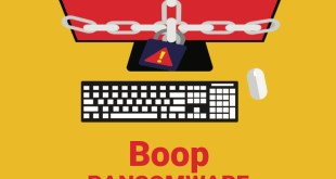Remove Boop Virus Ransomware (+File Recovery)