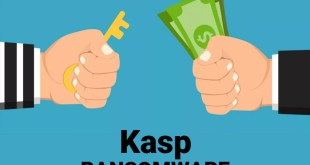Remove Kasp Virus Ransomware (+File Recovery)