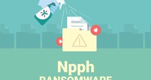 Remove Npph Virus Ransomware (+File Recovery)