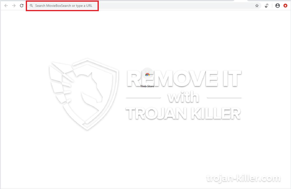Movieboxsearch.com virus