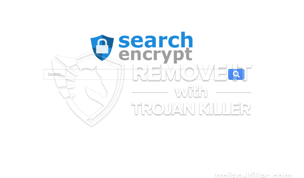 Searchencrypt.com virus