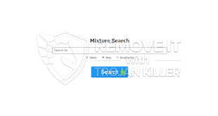 Way to uninstall MixtureSearch.com?