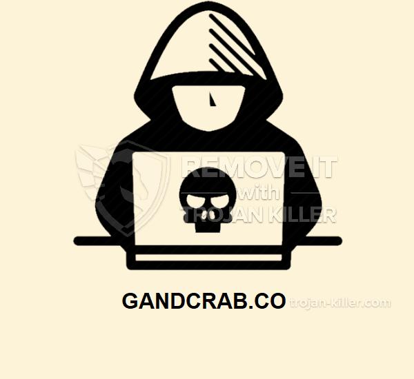 GANDCRAB.CO virus