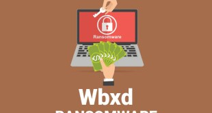 Remove Wbxd Virus Ransomware (+File Recovery)