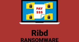 Remove Ribd Virus Ransomware (+File Recovery)