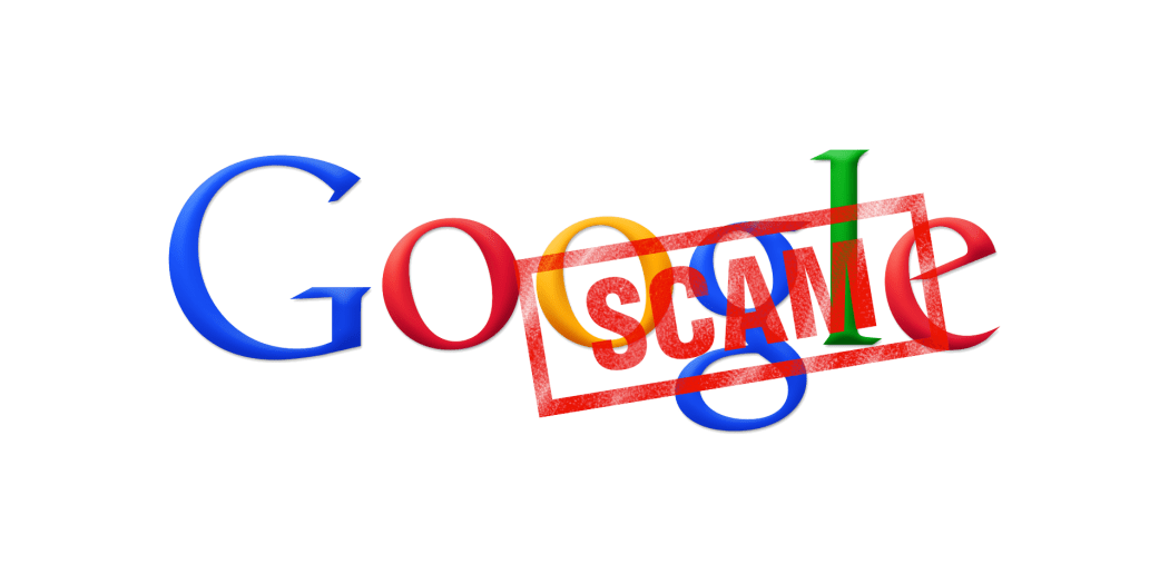 Estafa de recompensas de membresía de Google