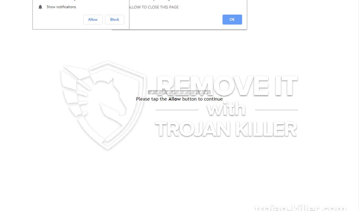 Totalwowblog.com virus