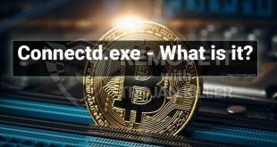 Wat is Connectd.exe – virus, Trojaans, malware, Fout, Infectie?
