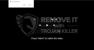 Verwijder Griosr.com pop-upadvertenties