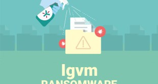 Remove Igvm Virus Ransomware (+File Recovery)