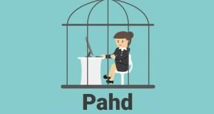 Entfernen Sie Pahd Virus Ransomware (+Wiederherstellung von Dateien)