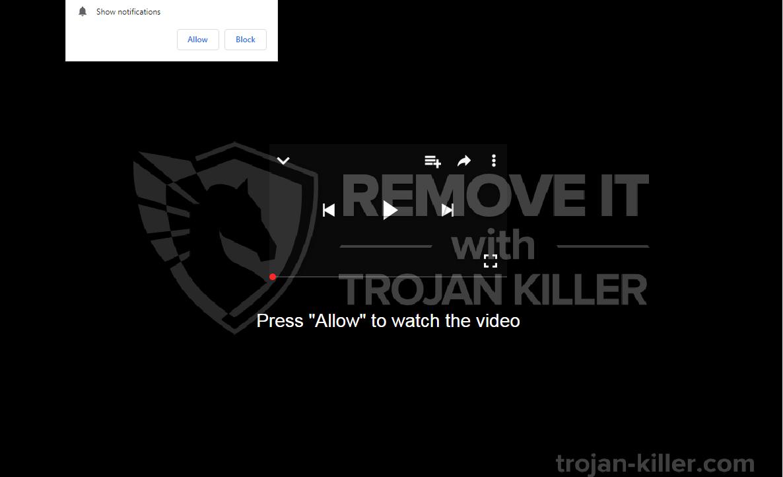 Abhorboring.com virus