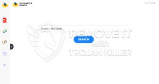 How to remove Gotomoviesearch.com?