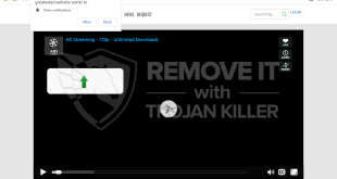 How to remove Greatested.website Show notifications