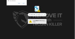 Hvordan fjerne News-movole.cc popup-annonser