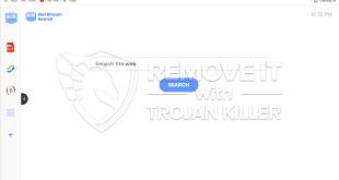 Möglichkeit, GetStreamSearch.com zu deinstallieren?