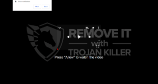 How to remove Ambientaboveboard.com notifications