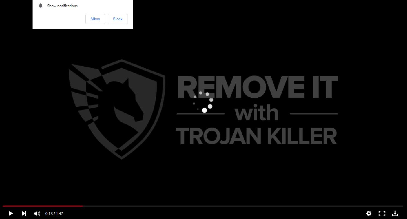 Bettersnitch.com virus