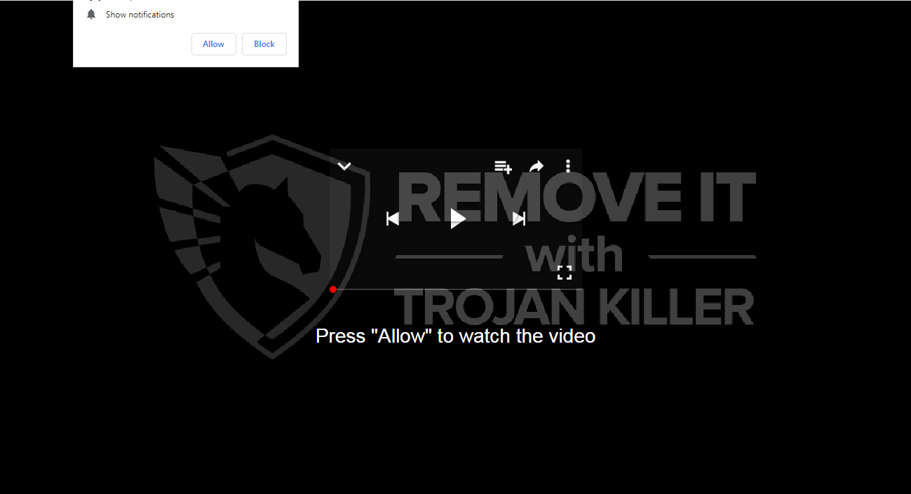 Hopefullyadults.com virus