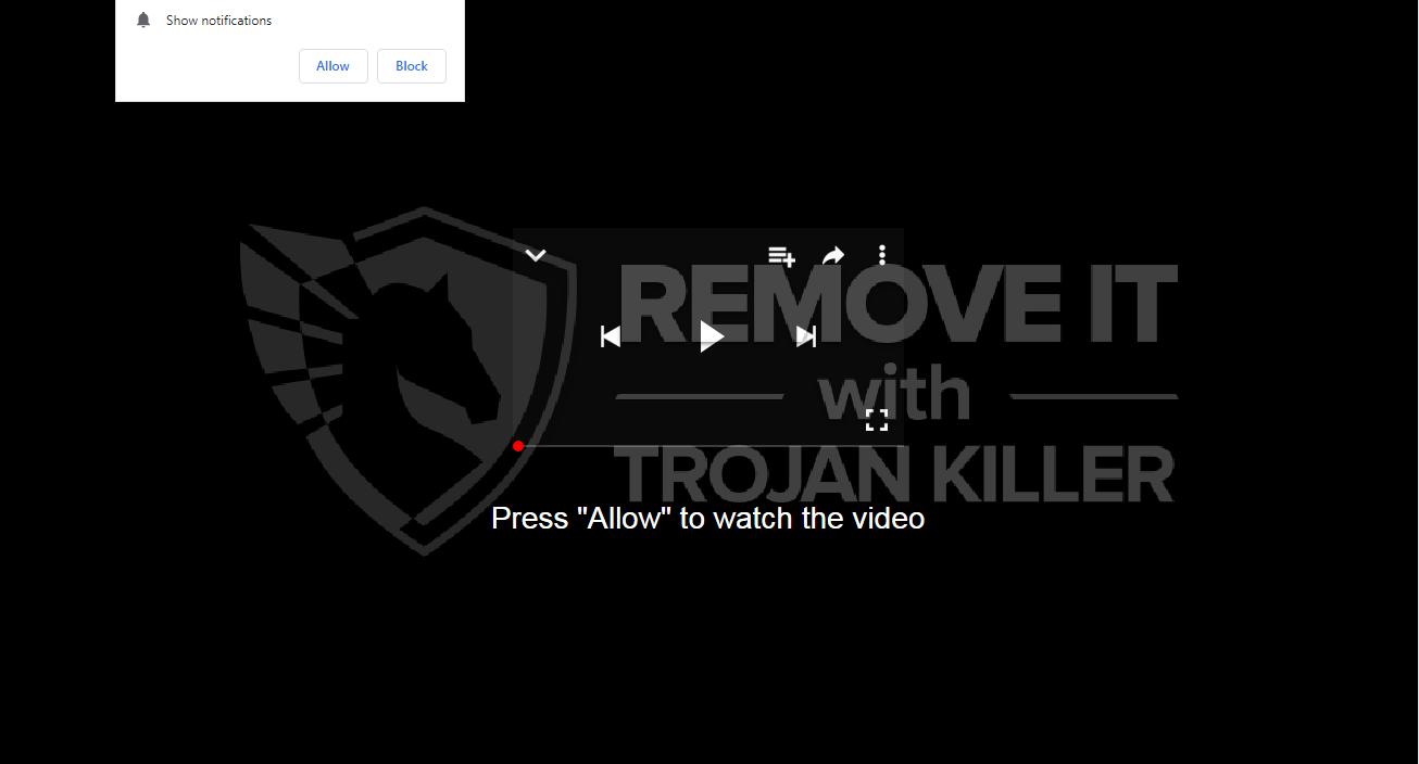 Painmidsummer.com virus