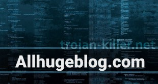 Eliminar Allhugeblog.com Mostrar notificaciones