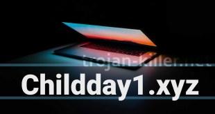 Remover Childday1.xyz Mostrar notificações