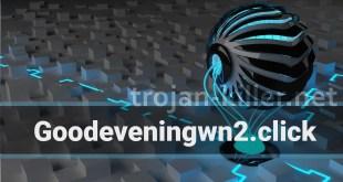 Remover Goodeveningwn2.click Mostrar notificações