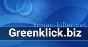 Eliminar Greenklick.biz Mostrar notificaciones