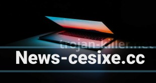 Remove News-cesixe.cc Show notifications