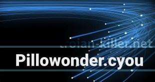 Remove Pillowonder.cyou Show notifications