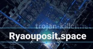 Eliminar Ryaouposit.space Mostrar notificaciones