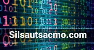 Verwijder Silsautsacmo.com Toon meldingen