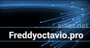 Eliminar Freddyoctavio.pro Mostrar notificaciones