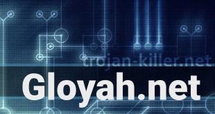 Fjern Gloyah.net Vis varsler