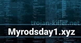 Fjern Myrodsday1.xyz Vis underretninger