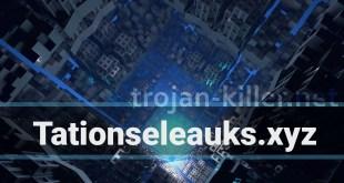 Eliminar Tationseleauks.xyz Mostrar notificaciones
