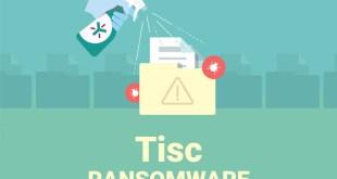 Tisc Virus Ransomware verwijderen (+Bestandherstel)