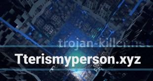 Remove Tterismyperson.xyz Show notifications