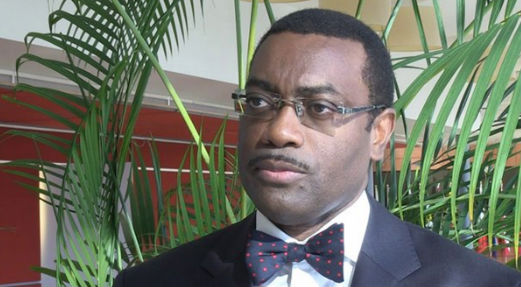 Dangote, Others Express Confidence in Adesina's Ability to Pilot AfDB