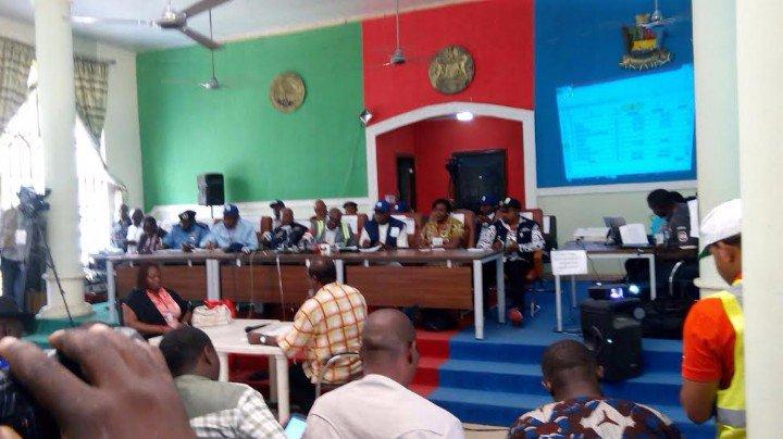 INEC Declares Bayelsa Polls Inconclusive