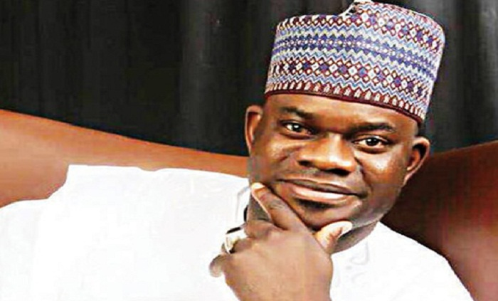 PDP rejects Kogi governorship election results