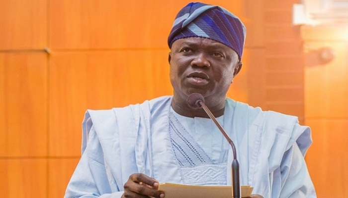 Ambode picks new HoS, appoints Adekunle Gold's father, others PS