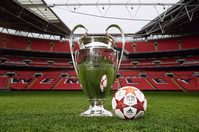 Barca, Man Utd Headline USA Tournament